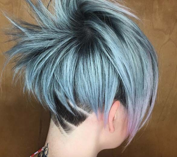 hair styles for thin hair and 1000 images about sassy hair colors amp styles on 8319