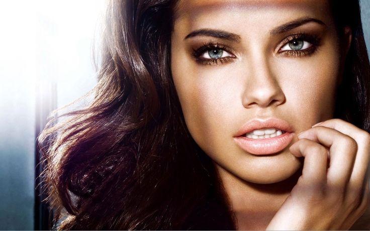 Beautiful Adriana Lima