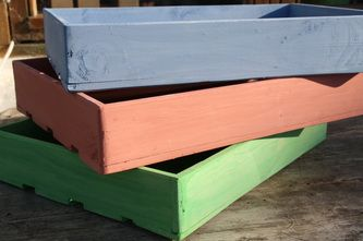 ANNIE SLOAN - Chalk Paint™ - Hønsehuset