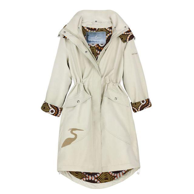 Płaszcz - beżowy #3
