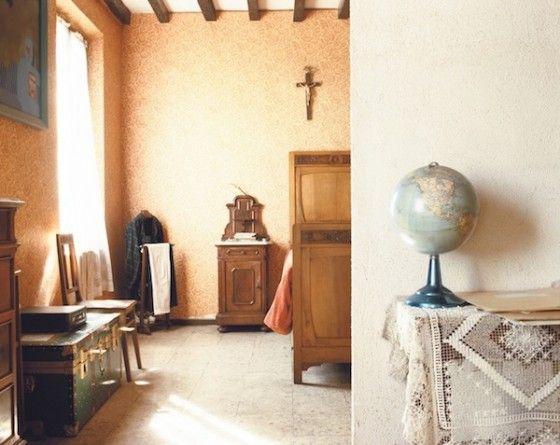 Luigi Ghirri - Fotografo italiano di paesaggi e architetture