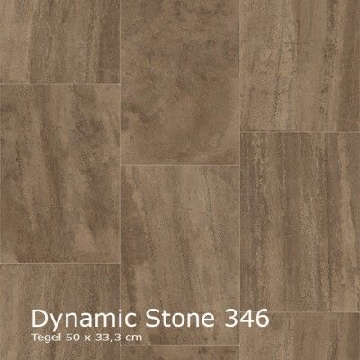 Interfloor Dynamic Stone 346