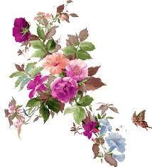Resultado de imagen para imagenes flores scrap