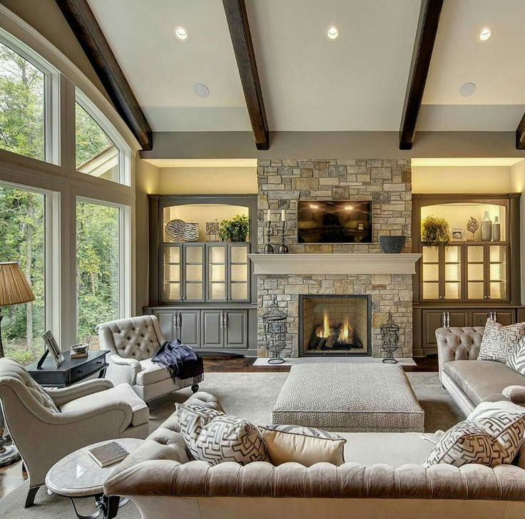 23 best Grand Great Rooms images on