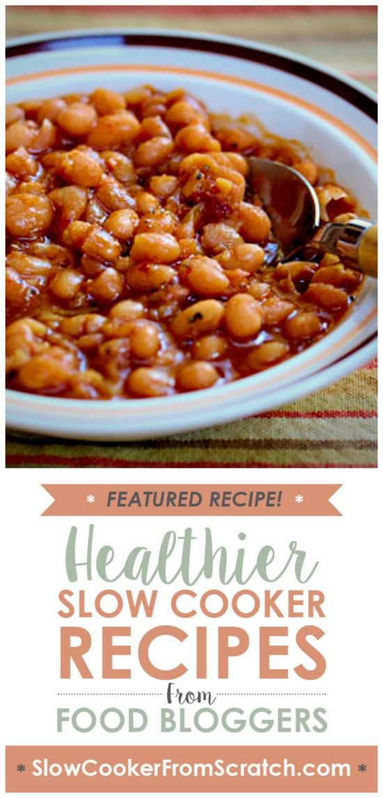 531 best images about [Best Slow Cooker Beans and Legumes ...