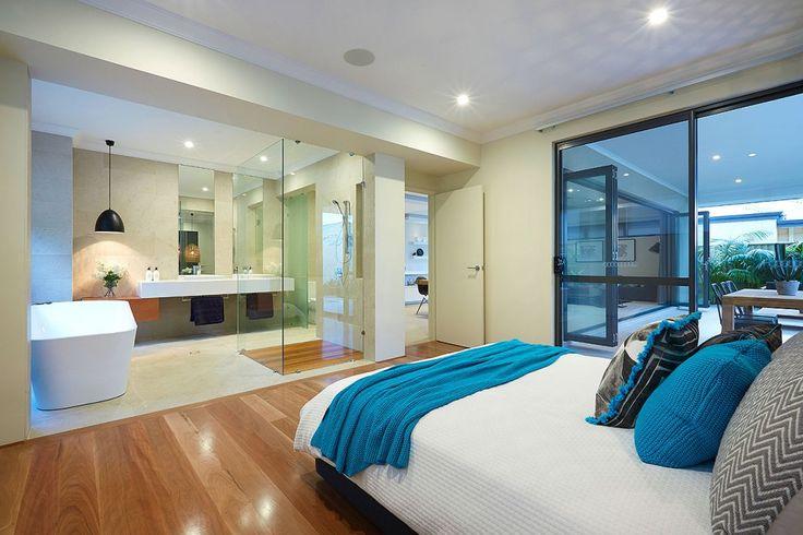 #NewYorkPlatinum #MasterSuite #Perth #HomeGroupWA #DisplayHomes