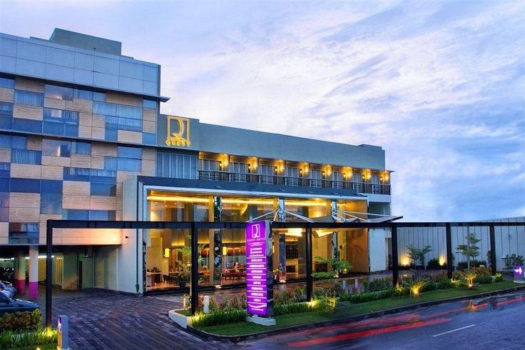 Book Quest Hotel Semarang Semarang Indonesia Hotels
