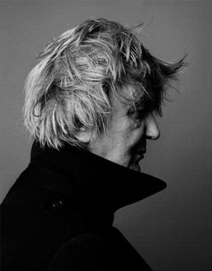 Jacques Higelin né en 1940