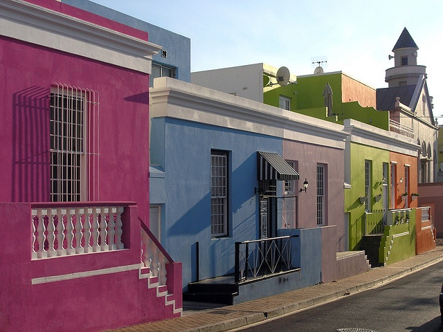 Awesome Cape Town houses