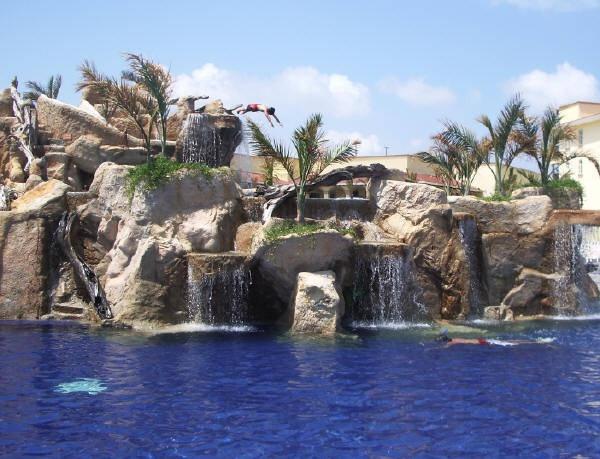 Hotel Marina El Cid Spa And Beach Resort Allinclusivegal