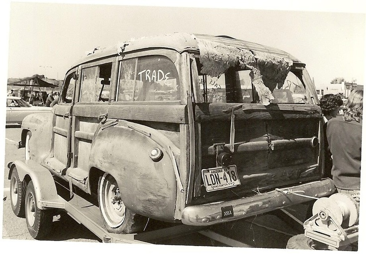 Barn find woodies pinterest barn finds nice and barns for Motor city barn finds