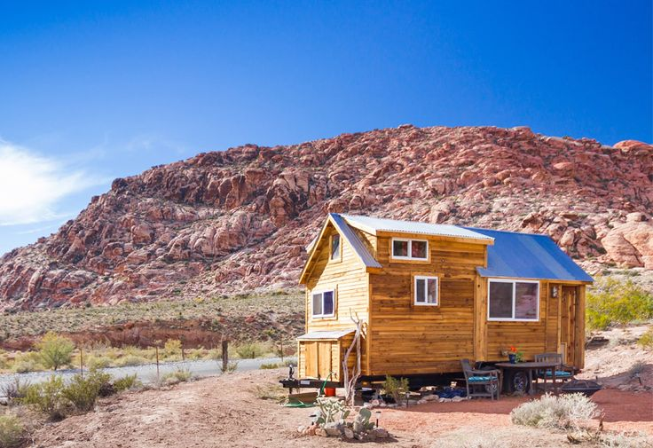 Tiny House Swoon - Part 2