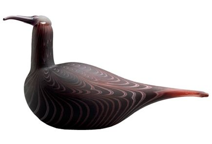 Iittala - Iittala Birds by Toikka Kuovi