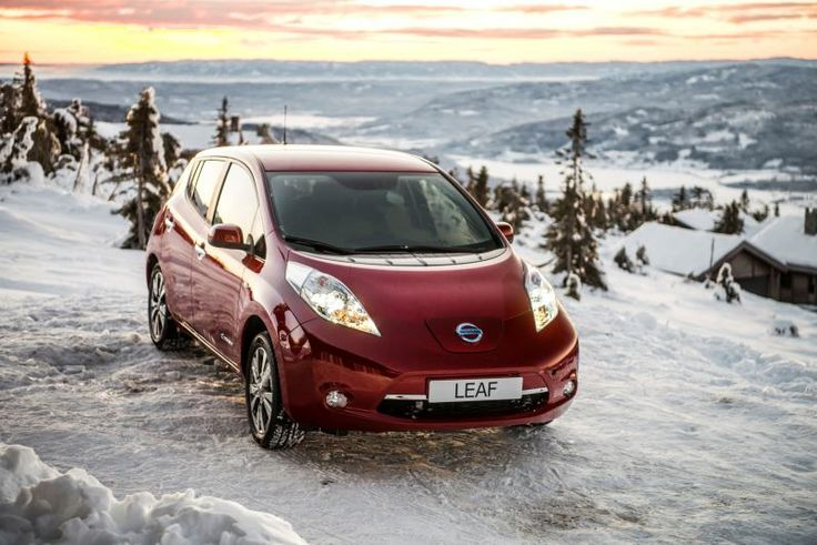 Battery range of 2017 Nissan Leaf is expected to be 130 miles...Nissan Leaf release date is anticipated to be during the concluding part of...price will be  #2017NissanLeaf