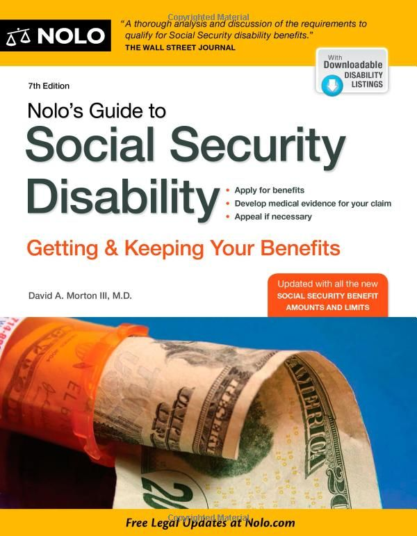 13 best Social Security Disability images on Pinterest Social - social security disability form