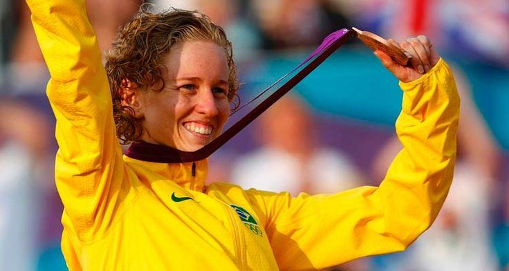 Nascida em Pernambuco, Yane é única atleta da América Latina na história do pentatlo moderno com uma medalha olímpica.