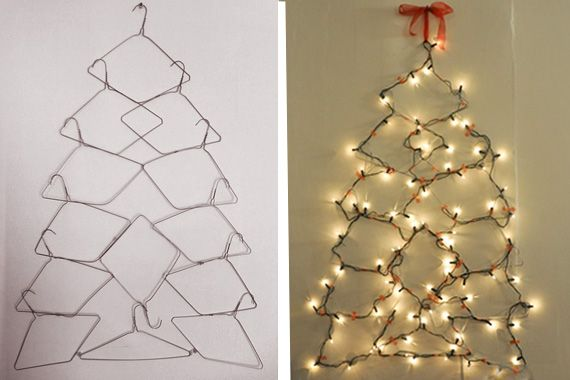 Do You String Christmas Tree Lights Top Bottom : Best 20+ Xmas Trees ideas on Pinterest Xmas tree decorations, Xmas tree and Xmas tree stands
