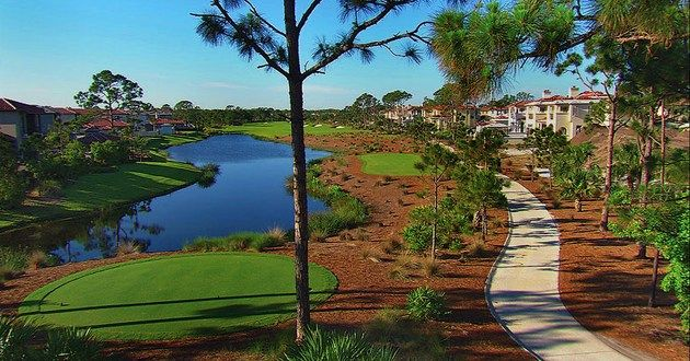 The Ritz-Carlton Club, Jupiter  Jupiter, Florida