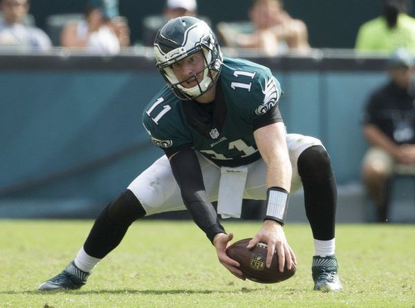 Philadelphia Eagles at Detroit Lions, Sunday, NFL Sports Betting Week 5, Football Odds, Picks and Prediction