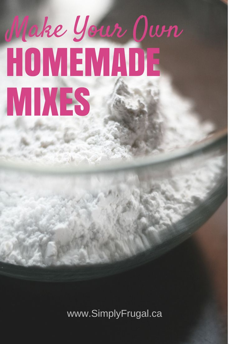 make a mix cookbook pdf