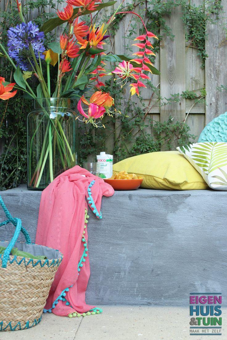 Tuinen | Gardens ★ Ontwerp | Design Mariëtte van Leeuwen ★ Styling Marijke Shipper