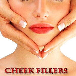 Cheek fillers are injectable dermal fillers to camouflage sagging hollow cheeks. They may last up to a year or a little more.