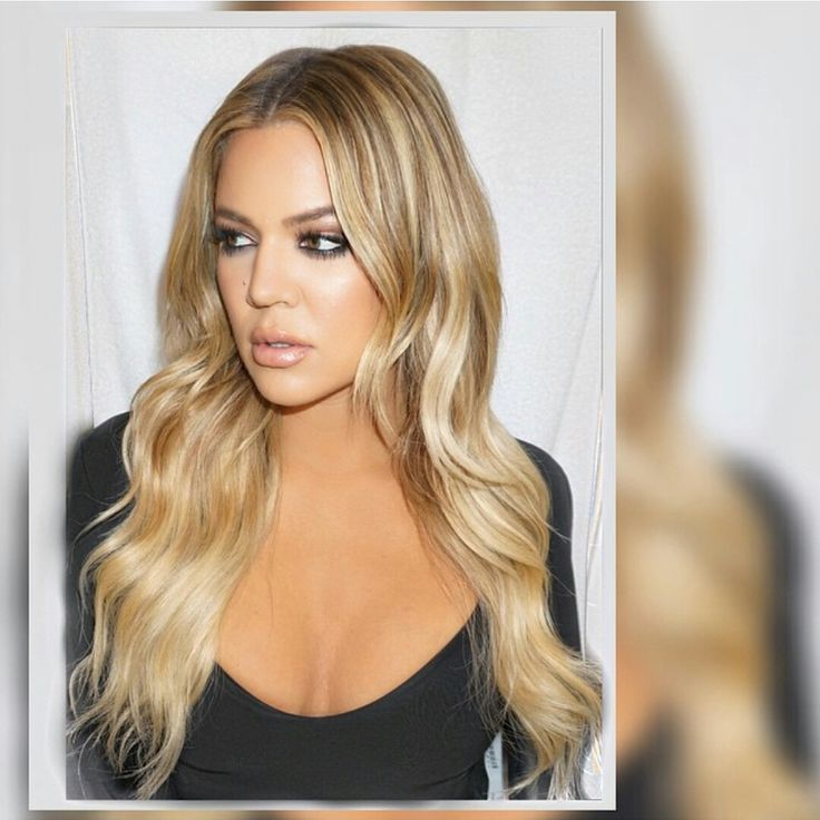 Khloe Kardashian Blonde Google Search KoKo