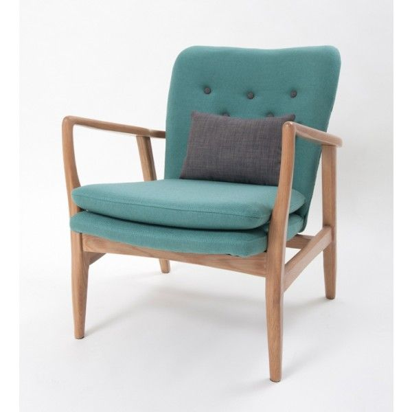 ARCHIE ARMCHAIR - Chairs & Sofas - Furniture | Exhibit Interiors