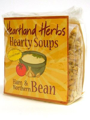 Ham & Bean Hearty Soup Mix