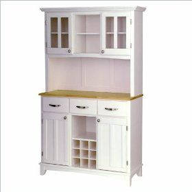 White Kitchen Hutch Buffet 19 best buffets credenzas & sideboards images on pinterest