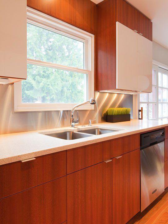 25+ parasta ideaa Pinterestissä Küchenspüle mit unterschrank - unterschrank beleuchtung küche