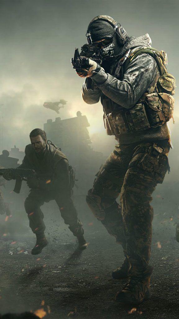 Call Of Duty Mobile En 2020 Fondos De Pantalla De Juegos Fotos De Gamers Imagenes Militares