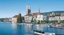 Switzerland.  Lucern.