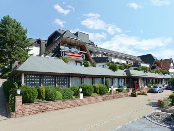 Hotel Waldachtal in Waldachtal, Schwarzwald, Tagungshotel, Seminarhotel und Hotel für Kurzurlaub, Wandern, Ruhe und Erholung