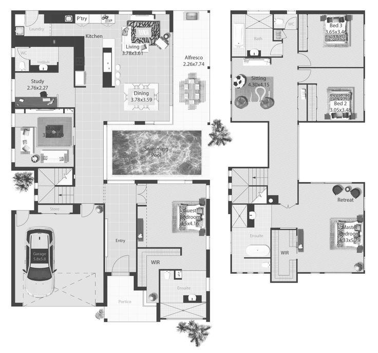 Sovereign - Pycon Homes
