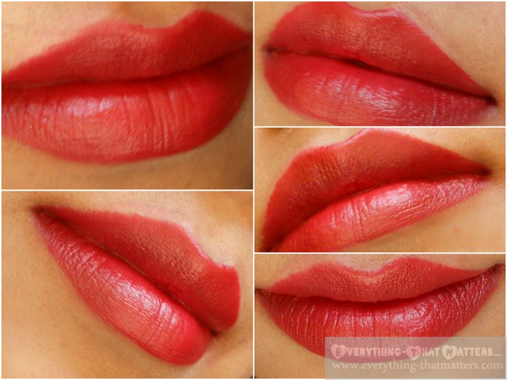 32 Best Red Lip Colors For Indian Skin Tone Images On -5439