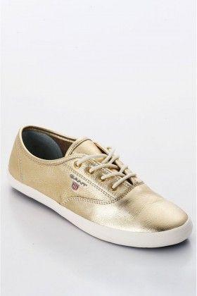 Arany Gant Női Utcai cipő