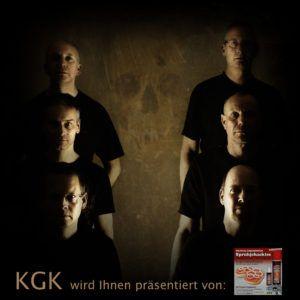 KGK - Immer lächeln | Die erste Folge unserer kleinen Serie über die teilnehmenden Bands ist online.