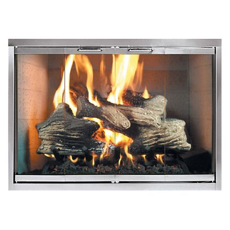 7 best new fireplace doors images on pinterest fire places classic fireplace glass door woodlanddirect fireplace doors thermo rite planetlyrics Gallery