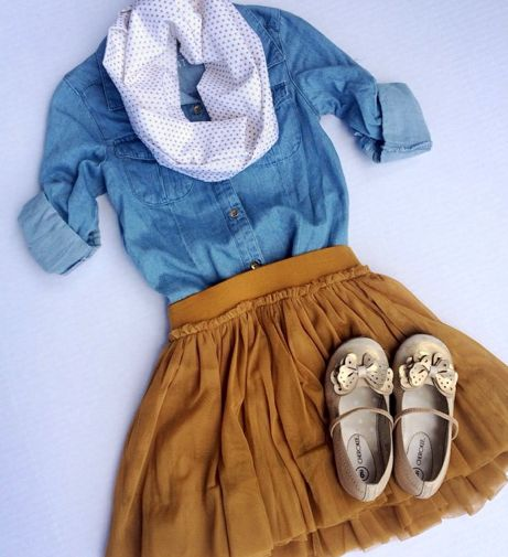 Taylor Joelle Designs: Children's Style Guide - Fall Fashion