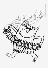 personajes del cuento el monstruo de los colores - Buscar con Google