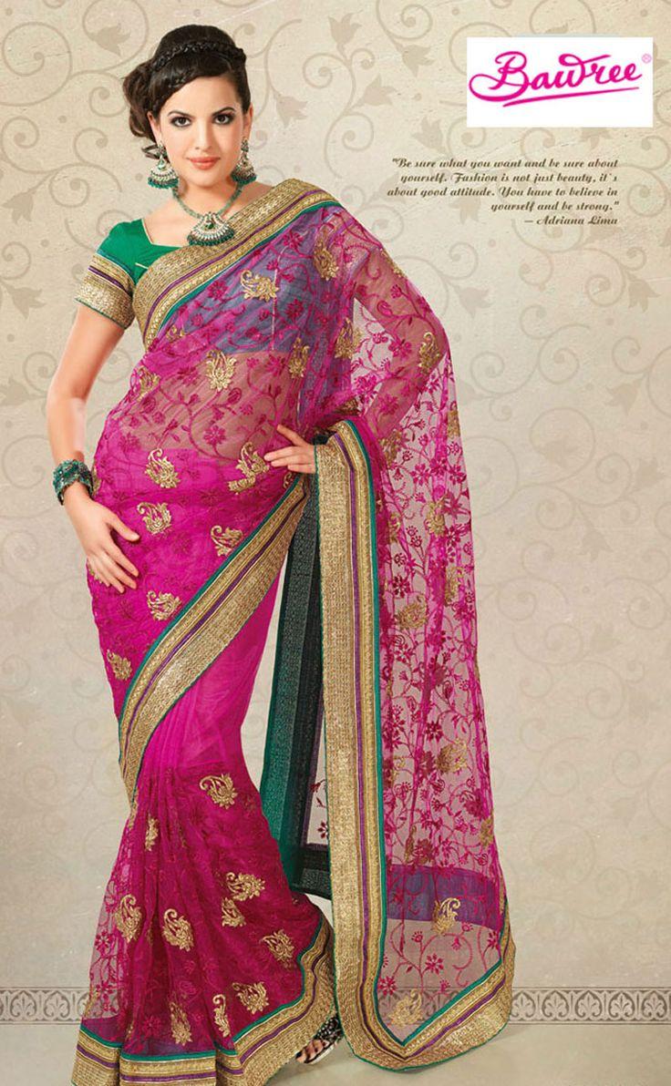 Bawree - Glorifying Indian Culture Abundantly...!