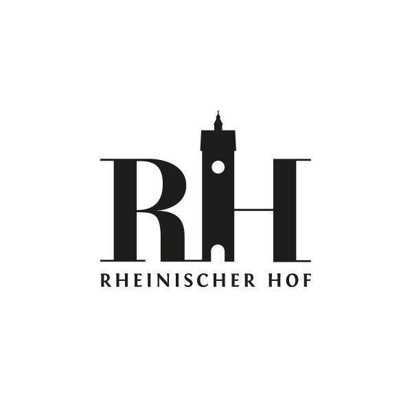 Rheinischer Hof Waldshut Logo © by deshalb. | Désha Nujsongsinn www.deshalbpunkt.de #deshalb #deshalbpunkt