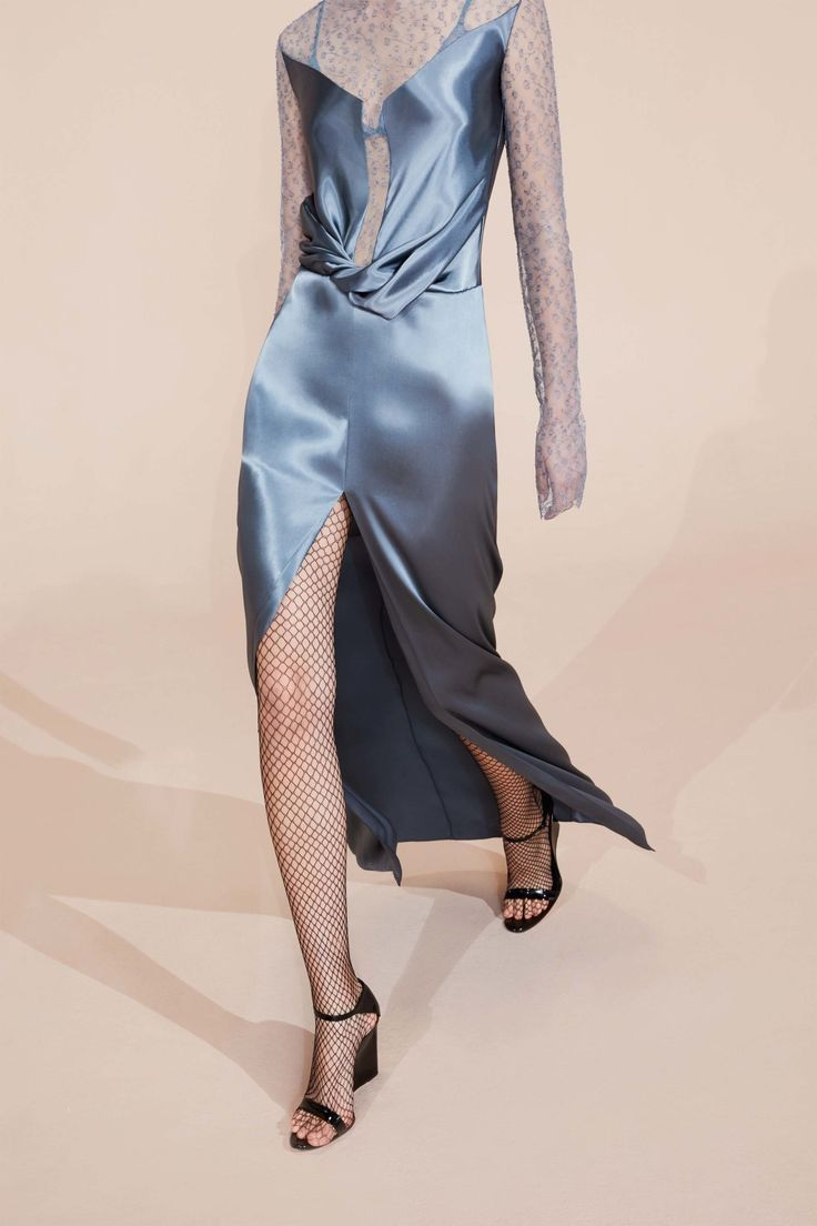 Nina Ricci Resort 2017 fashion show - Pre-Spring-Summer 2017 collection, shown 17th June 2016