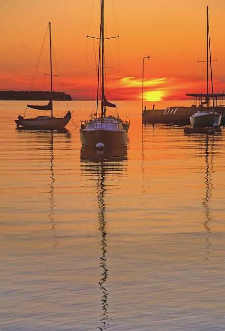 Eagle Harbor, Ephraim, Door County, Wisconsin 7 perfect weekend getaways from Chicago http://livedan330.com/2015/05/19/7-perfect-weekend-road-trips-chicago/