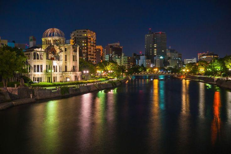 Hiroshima: A City of Hope and Peace!
