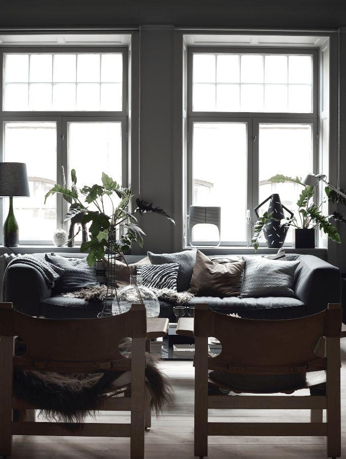 353 Best D A R K S P A C E S Images On Pinterest | Dark Interiors