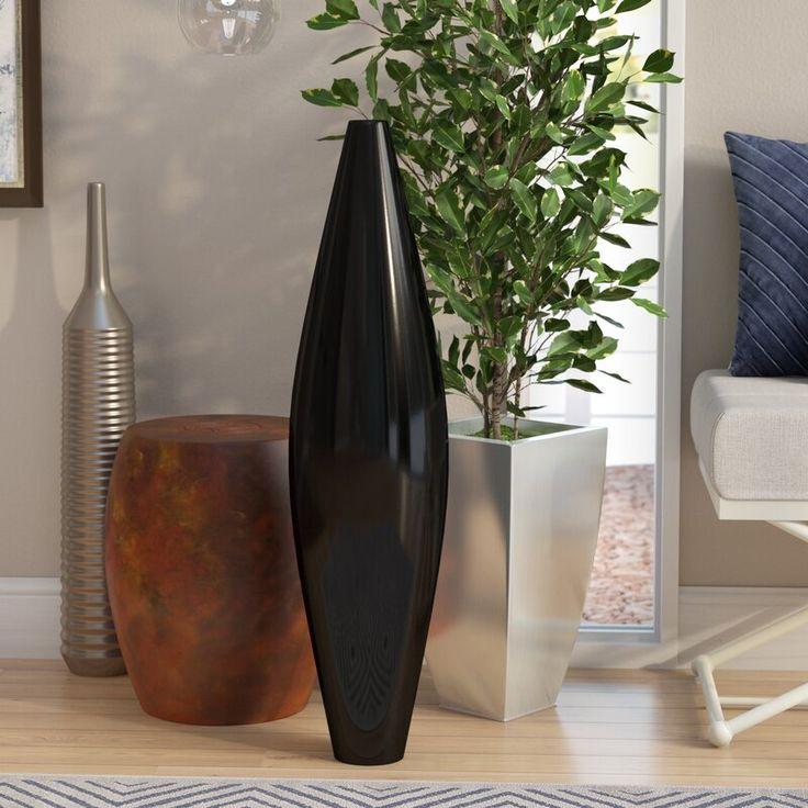 Floor vase vases modern vase large vase table vase
