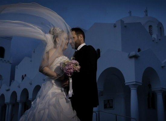 Βίντεο γάμου Παναγία Μυρτιδιώτισσα Αλίμου