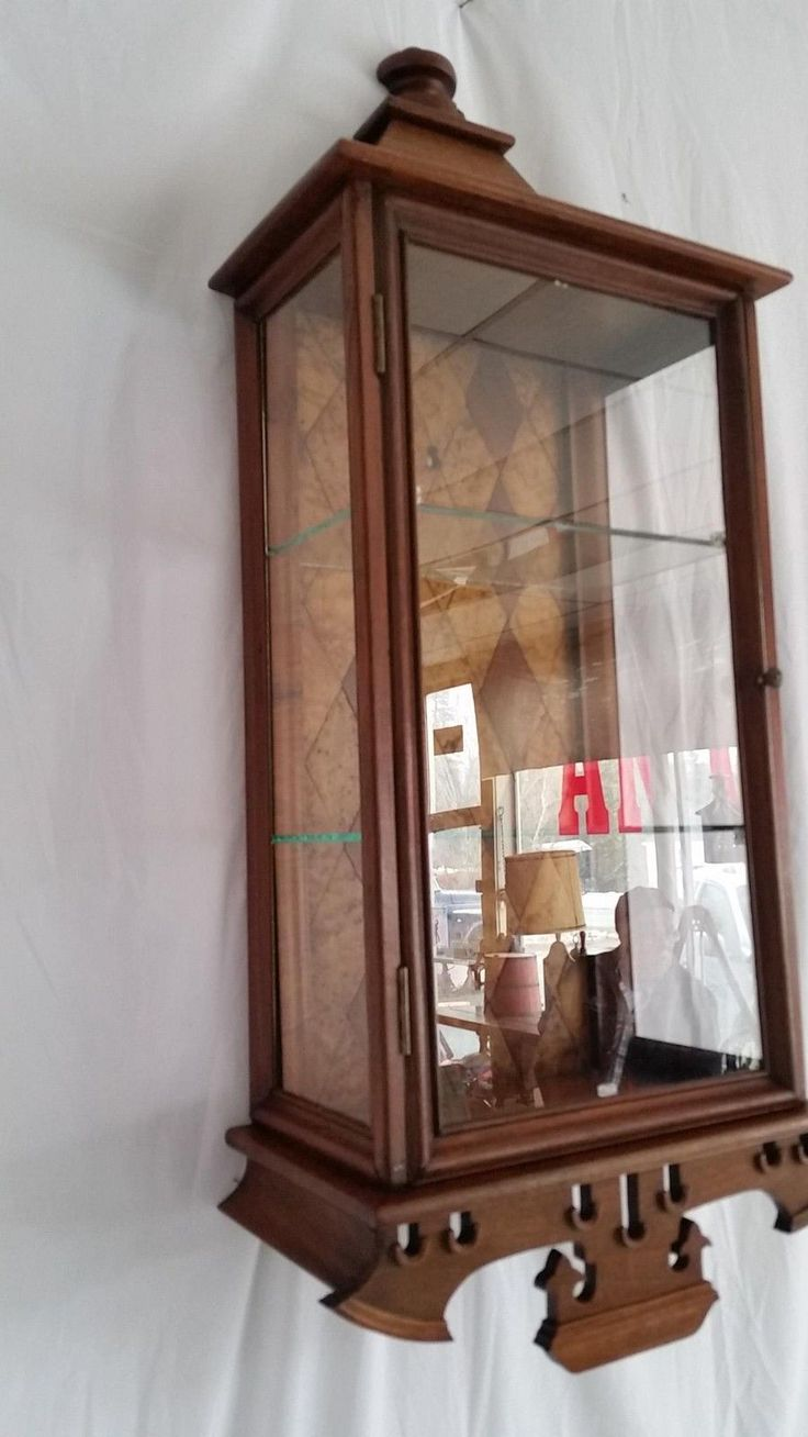 Decorative Display Cases 17 Best Ideas About Glass Display Cabinets On Pinterest Display